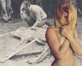 Corpo a corpo alla Galleria Nazionale d'Arte Moderna e Contemporanea
