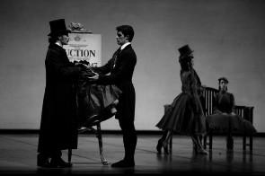 Teatro alla Scala di Milano. La stagione di Balletto 2017-2018 di Frédéric Olivieri.