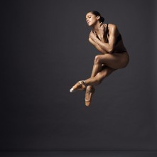 Misty Copeland. Ballerina Body: Dancing and Eating Your Way to a Leaner, Stronger, and More Graceful You.