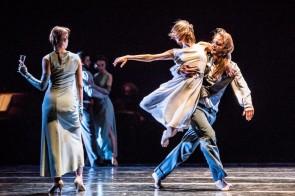 Visioni di danza 1988 – 2018. 30 anni con Naturalis Labor