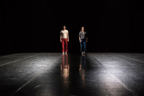 Von di Daniele Albanese al Teatro Sanzio di Urbino per TeatrOltre