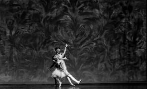 A Firenze Astra Roma Ballet ne Il Flauto Magico di Paolo Arcangeli