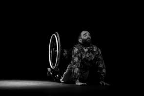 Danza e disabilità. Concorso Coreografico Escena Mobile 2018 (Spagna)