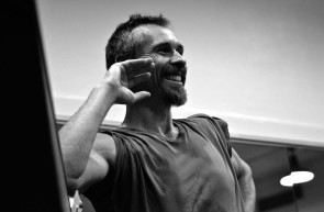 Nicolas Le Riche nuovo direttore del Balletto Reale Svedese
