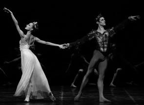 Grande successo per Sogno di una notte di mezza estate di George Balanchine al Teatro alla Scala