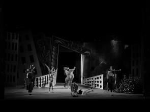 Serata Picasso Massine al Teatro Grande degli Scavi di Pompei: quadri danzati di assoluta bellezza.
