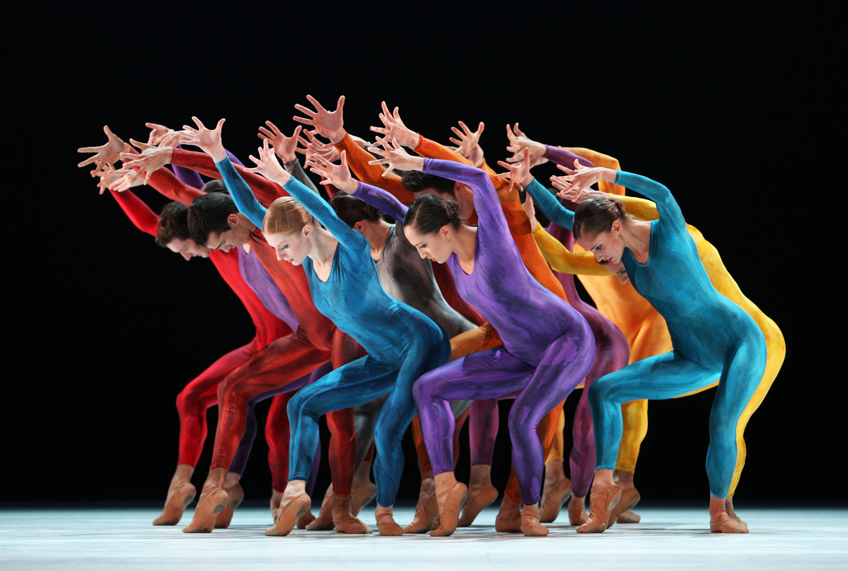 balletto ballerini sito di incontri celebrità che hanno fatto dating online