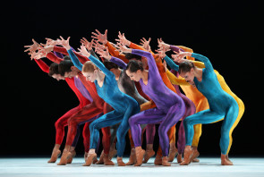 Tributo al maestro olandese Hans van Manen, il Mondrian del balletto