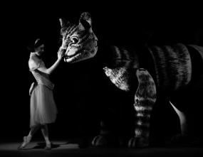 Alice's Adventures in Wonderland di Christopher Wheeldon dalla Royal Opera House al cinema