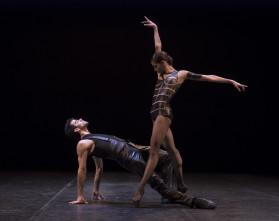 Victor Ullate Ballet - Comunidad de Madrid in Carmen al Teatro Romano di Verona