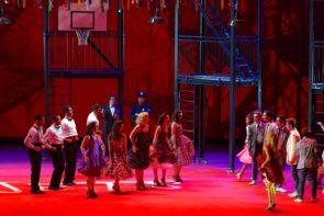 West Side Story di Leonard Bernstein al Teatro del Maggio Musicale Fiorentino e al Teatro Carlo Felice di Genova