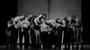 Amore mio di Julie Ann Anzilotti al Teatro India