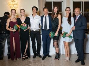 Elena Bottaro, Adele Fiocchi e Sveva Gargiulo promosse demi solist all'Opera di Vienna da Manuel Legris