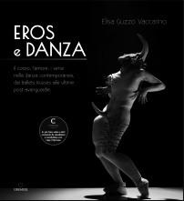 Eros e Danza. A Rovereto la presentazione del libro di Elisa Guzzo Vaccarino