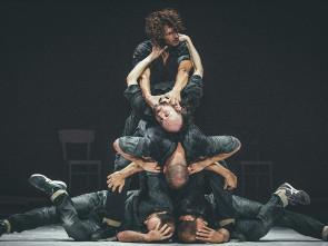 Sidi Larbi Cherkaoui torna al Romaeuropa Festival con Fractus V all'Auditorium Conciliazione di Roma