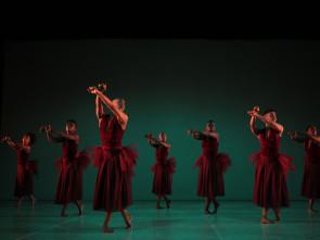 Giselle di Dada Masilo al Teatro Olimpico di Roma per Romaeuropa Festival 2017