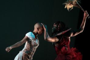 Giselle di Dada Masilo al REf17: standing ovation al Teatro Olimpico di Roma.