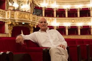 Al Teatro San Carlo torna Zorba il Greco di Lorca Massine su musica di Mikis Theodorakis