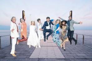 Mamma Mia! la nuova grande produzione di Massimo Romeo Piparo in tour
