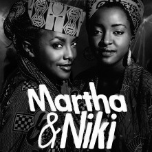 Martha and Niki, film documentario di Tora Mkandawire Mårtens per CinemaèDanza