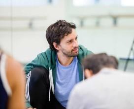 Paolo Mangiola nuovo direttore artistico di ŻfinMalta Dance Ensemble
