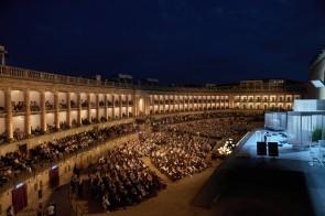 Oriente al Macerata Opera Festival. Turandot di Ricci Forte e Aida di Francesco Micheli