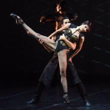 Victor Ullate Ballet a Verona con una Carmen top model ad alto potere seduttivo