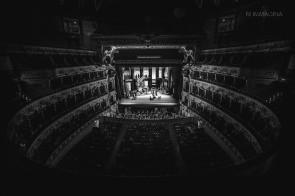 Fredy Franzutti firma le coreografie dell'Aida al Petruzzelli di Bari con la regia di Joseph Franconi Lee e le scene di Mauro Carosi