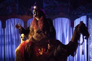 Al Funaro di Pistoia Aladino, dei praghesi Fratelli Forman