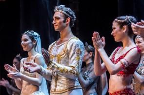 Giovanni Rotolo: un Premio al Primo ballerino del Teatro Nazionale di Praga.