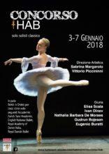 Concorso HAB, concorso di assoli di danza classica
