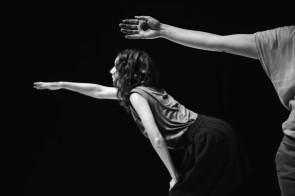 Festival Teatri di Vetro: al Centrale Preneste Casual Bystanders di Salvo Lombardo e R.Osa di Silvia Gribaudi.
