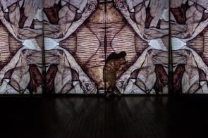 Leonardo Diana debutta con Egon. Introspettiva da Klimt a Schiele al Teatro Cantiere Florida