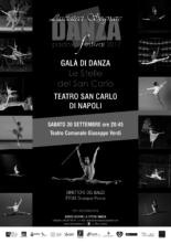 A Padova il Galà di Danza Le Stelle del San Carlo apre il Festival Lasciateci Sognare
