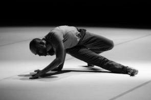 Manfredi Perego vince il Premio GD'A – Giovane Danza d'Autore. Olimpia Fortuni il Premio del Pubblico.