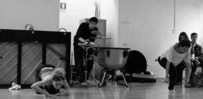 Il Corpo nel Suono. All'Accademia Nazionale di Danza di Roma un convegno internazionale dedicato alle relazioni tra musica e danza