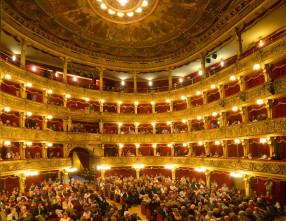 Il Teatro Stabile di Torino si conferma primo Teatro Nazionale nell'assegnazione dei contributi FUS 2017. Il Festival Torinodanza si conferma primo festival di danza.