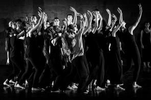 Uni-Tanz Lecce 2017. Emozioni danzanti al Teatro Romano.