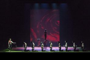 Festival Internazionale del Balletto al Teatro Garibaldi di Avola