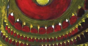 Artisti all'Opera. Il Teatro dell'Opera di Roma sulla frontiera dell'arte da Picasso a Kentridge (1881-2017)
