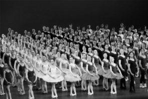 A Livorno e Brindisi stage e audizione per la Royal Ballet School di Londra