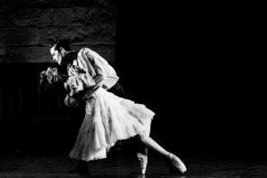 Il Balletto del Sud con Carmen di Fredy Franzutti in tour in Puglia, Sicilia e Toscana