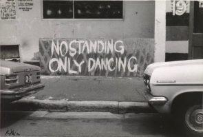 Danzare i luoghi. Corpi in dialogo con lo spazio pubblico. Convegno DES