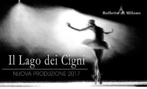 Il Balletto di Milano debutta nel Lago dei cigni di Teet Kask