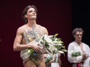 Giuseppe Picone e le Stelle del San Carlo accolti con applausi e un sold out al Teatro Verdi di Padova.