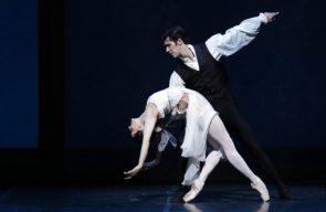 Grande successo per Onegin di John Cranko al Teatro alla Scala con Roberto Bolle e Marianela Nuñez