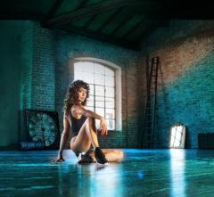 Flashdance il Musical con Valeria Belleudi e la regia di Chiara Noschese in tour