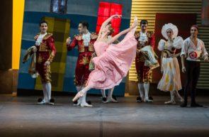 Danza su Rai 5: Don Chisciotte di Laurent Hilarie da Mikhail Baryshnikov con l'Opera di Roma, Mediterranea di Mauro Bigonzetti con il Teatro alla Scala e…