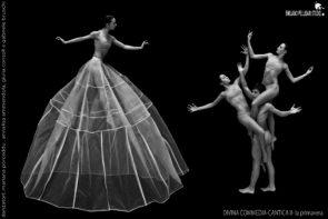 No Gravity Dance Company in Dall'Inferno al Paradiso di Emiliano Pellisari a Vigevano