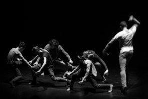 A Perugia Aterballetto con Wolf di Hofesh Shechter e Bliss di Johan Inger